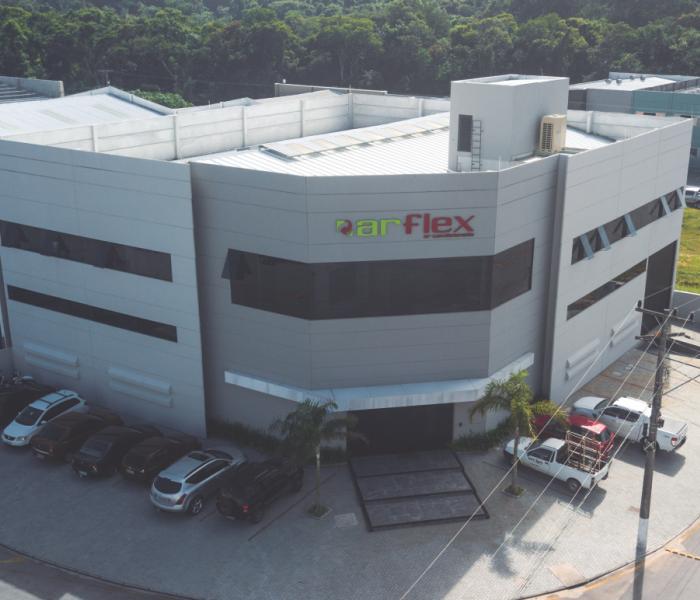 Arflex Comércio e Serviço de Climatização